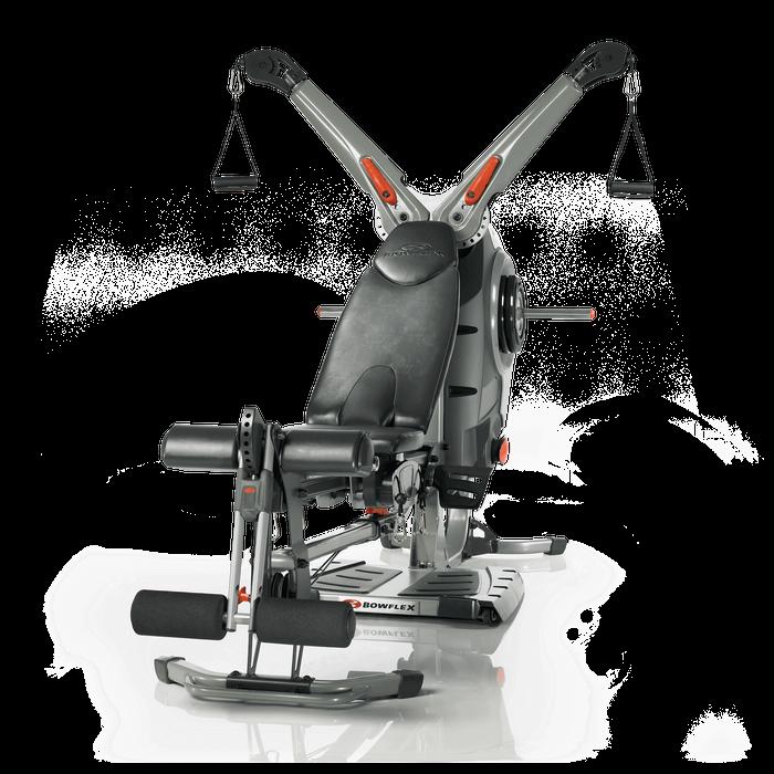 Bowflex Treadclimber Fold Up: Bowflex-revolution-1