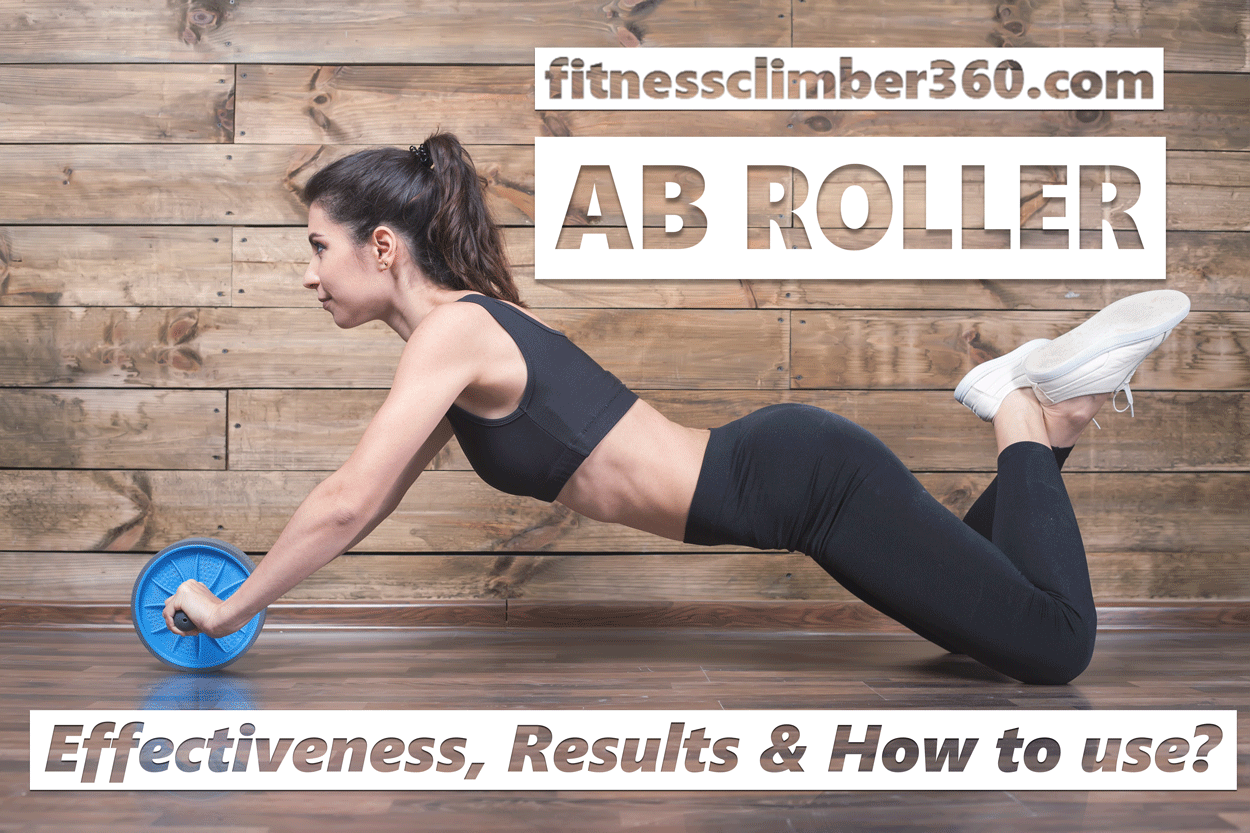 You will feel the results the longer you use your ab wheel and as you progressively build your strength you We at RunnerClick are always on the lookout for new.