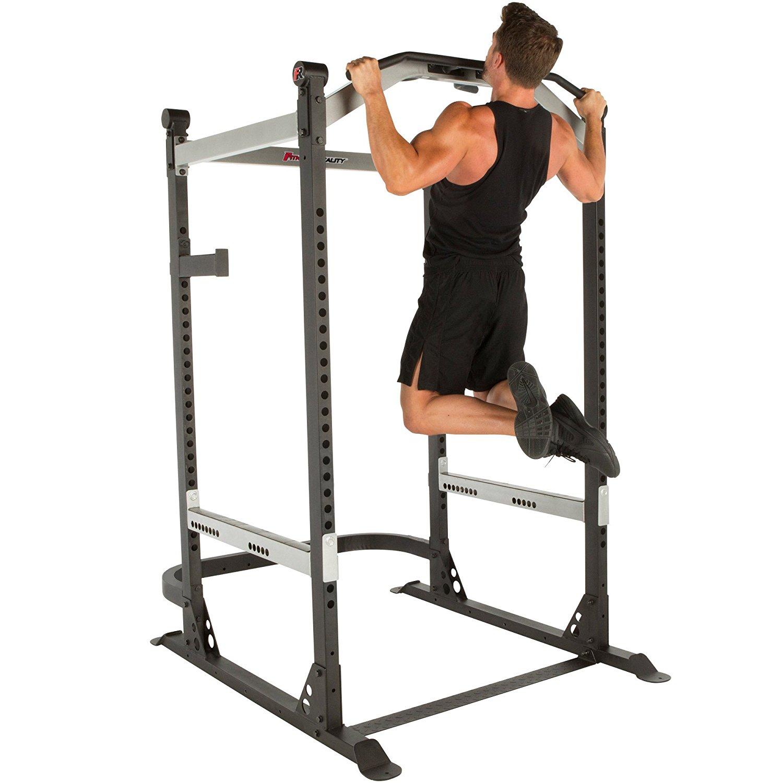 deep rack squat short pull cage series deadlift titan ip fitness up walmart t power com