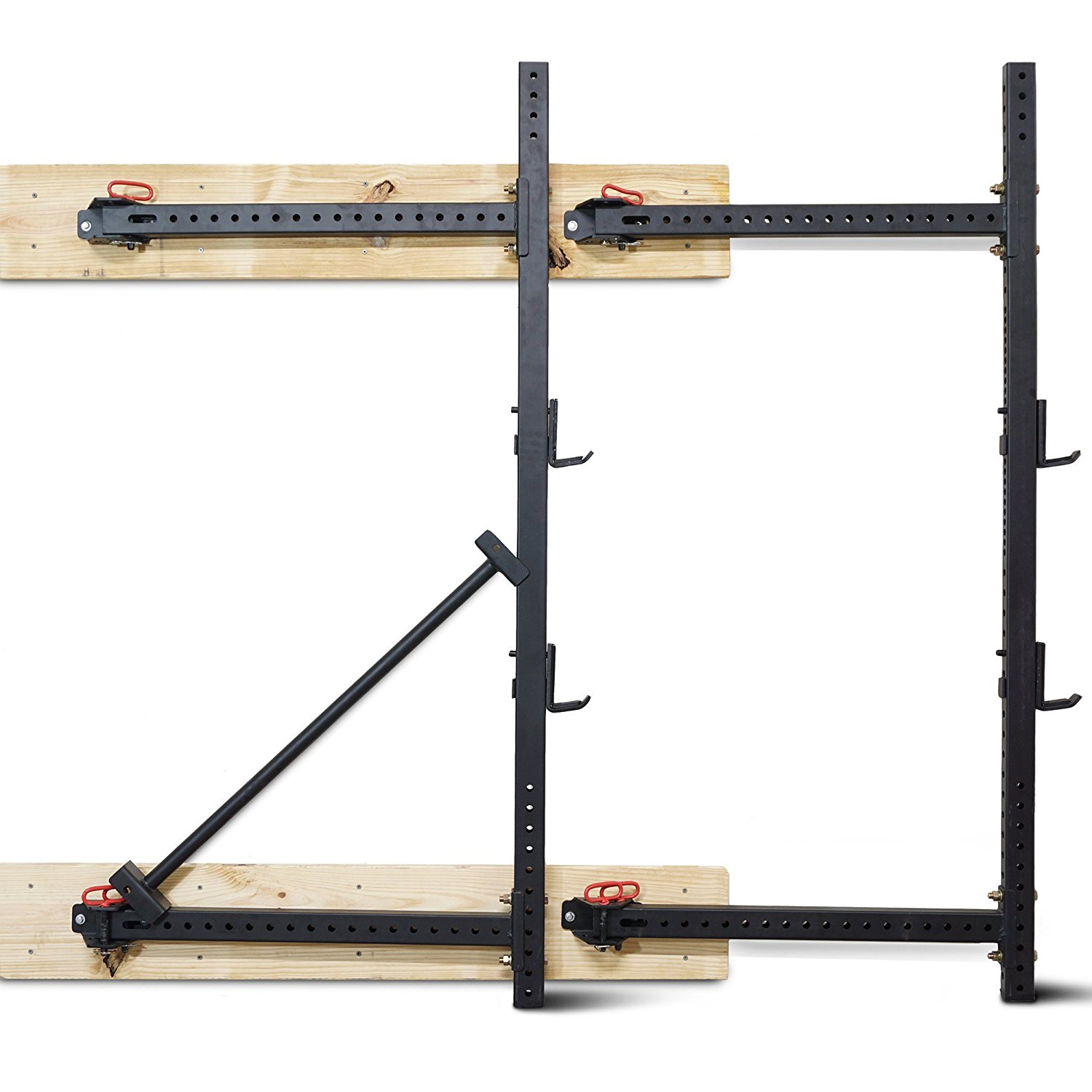 wall t folding the start series other bench pressing space ideal exercises doing deep itm limited anyone fold rack with fitness back and power for creative squats is titan mounted dips